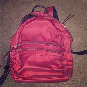 Rebecca Minkoff Large Nylon Backpack